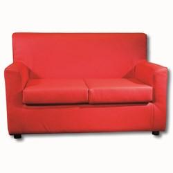 COLLEZIONE GRANRELAX - Comodo divano 2 posti