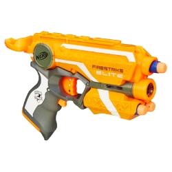 Hasbro - N-strike Elite Firestrike Blaster