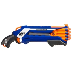 Hasbro - ROUGH CUT NERF