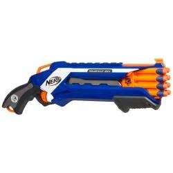 Hasbro - N-STRIKE ELITE ROUGH CUT 2X4 Blaster