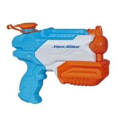 Hasbro - SUPERSOAKER MICRO BURST