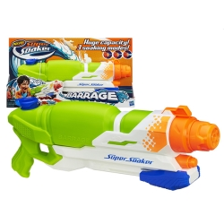Hasbro - SUPERSOAKER BARRAGE