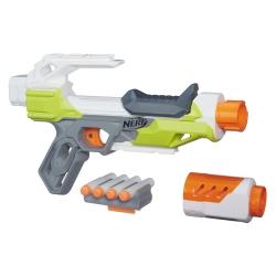 Hasbro - B4618EU4 Pistol arma giocattolo