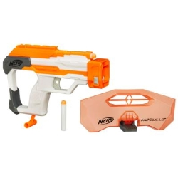 Hasbro - MODULUS STRIKE N DEFEND UPGRAD