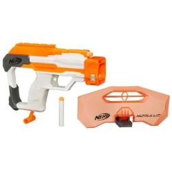 Hasbro - Nerf Modulus Strike and Defend Assault rifle