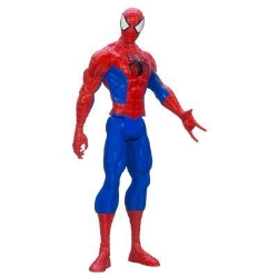 Hasbro - Ultimate Spider-Man Action Figure