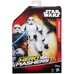 Hasbro - SW HERO MASHERS