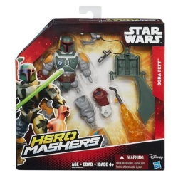Hasbro - SW E7 MASHERS DELUXE