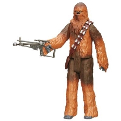 Hasbro - Star Wars The Force Awakens Chewbacca