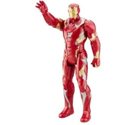 Hasbro - IRON MAN ELETTRONICO