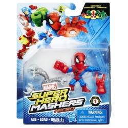 Hasbro - HERO MASHERS MICRO