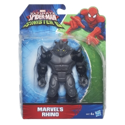 Hasbro - SPIDERMAN WB CITY 6