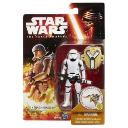 Hasbro - SW E7 CM.10 DESERT AND SNOW
