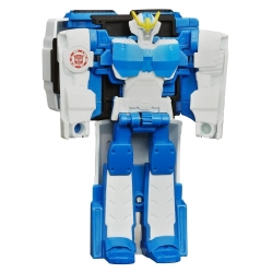 Hasbro - Transformers One Step Changers
