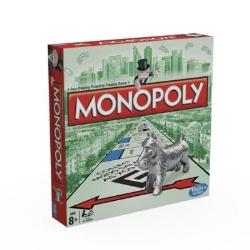 Hasbro - MONOPOLY RETTANGOLARE