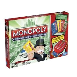 Hasbro - MONOPOLY ULTIMATE BANKING