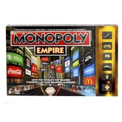 Hasbro - MONOPOLY EMPIRE