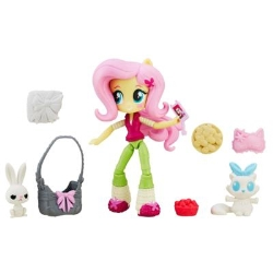 Hasbro - MLPG EQUESTR.GIRLS+ACCESS