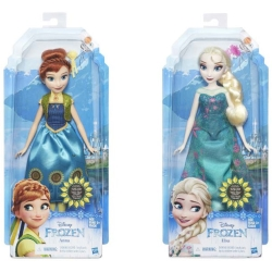 Hasbro - FROZEN FEVER
