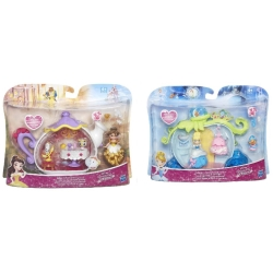 Hasbro - PLAYSET WD PRINCESS SMALL