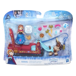 Hasbro - PLAYSET SMALL FROZEN