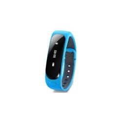 Huawei - HUAWEI FITNESSWATCH B1 BLUE SH