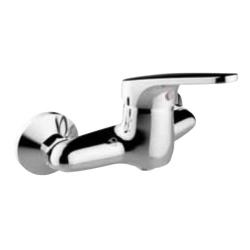 Idrobric - SCARUB0725CR Bathroom sink Acciaio inossidabile rubinetto da bagno