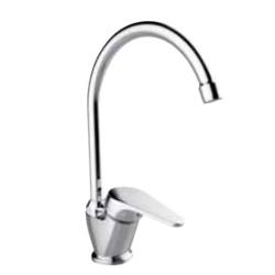 Idrobric - SCARUB0728CR Acciaio inossidabile rubinetto