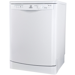 Indesit - LAVASTOVIGLIE DFG15B1IT A+ BIANCA