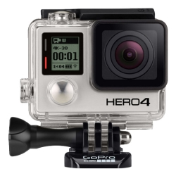 GoPro - ACTION CAM HD HERO 4 BLACK ED