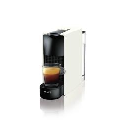 Krups - XN1101 Libera installazione Manuale Macchina per espresso 0.6L 1tazze Bianco macchina per caffè