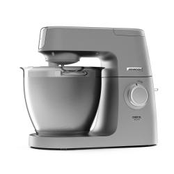 Kenwood - Chef XL Elite KVL6300S 1400W 6.7L Argento robot da cucina
