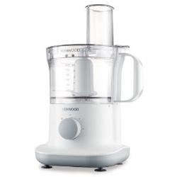 kenwood fpp210 750w 21l bianco robot da cucina