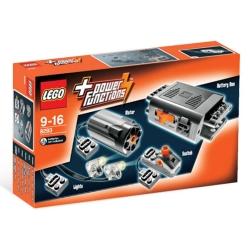 Lego - TECHNIC SET POWER FUNCTIONS