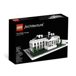 Lego - ARCHITECTURE LA CASA BIANCA