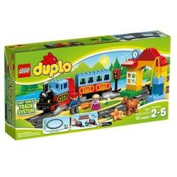 Lego - DUPLO IL MIO PRIMO TRENO