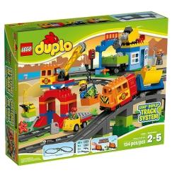 Lego - DUPLO SET TRENO DELUXE
