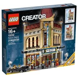 Lego - CREATOR PALACE CINEMA 2194PEZZI