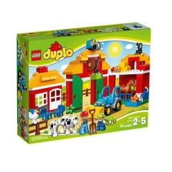 Lego - DUPLO LA GRANDE FATTORIA