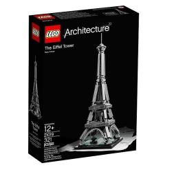 Lego - ARCHITECTURE TORRE EIFFEL
