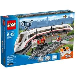 Lego - City Treno passeggeri alta velocità
