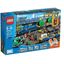Lego - CITY TRENO MERCI
