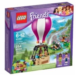 Lego - Friends La mongolfiera di Heartlake