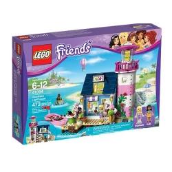Lego - FRIENDS IL FARO DI HEARTLAKE