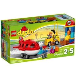 Lego - DUPLO AEROPORT