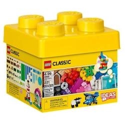 Lego - CLASSIC MATTONCINI CREATIVI