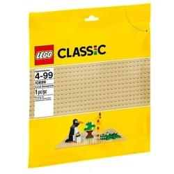 Lego - CLASSIC BASE SABBIA