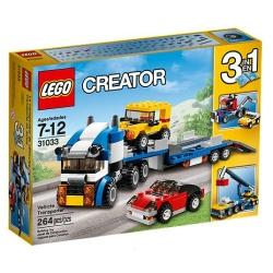 Lego - Creator Bisarca
