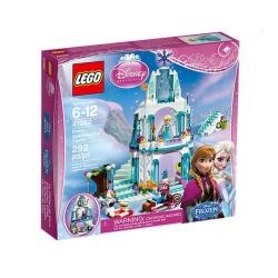 Lego - DISNEY PRINCESS IL CASTELLO DI GHIACCIO DI ELSA