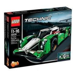 Lego - TECHNIC AUTO DA CORSA